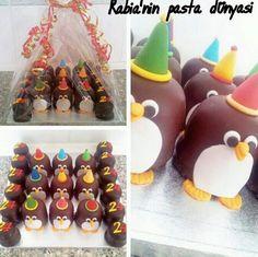 Leuke tractatie!! Kids Birthday Treats, Buffet, Yummy Snacks, Holidays And Events, Good Food, Birthdays, Arts And Crafts, Cupcakes, Favorite Recipes