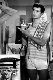 Hollywood Icons, Vintage Hollywood, Classic Hollywood, Anthony Perkins, Mens Body Types, James Dean Photos, Norman Bates, Actor Studio, Best Supporting Actor