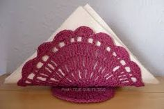 Imagen relacionada Crochet Basket Tutorial, Crochet Box, Crochet Granny, Crochet Gifts, Crochet Doilies, Crochet Lace, Cd Crafts, Crochet Baby Sandals, Crochet Kitchen