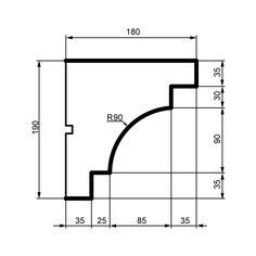 Classic House Exterior, Modern Exterior House Designs, Classic House Design, House Front Wall Design, House Outside Design, Balcony Grill Design, Balcony Railing Design, Learn Interior Design, Cornice Design