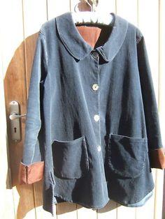 gudrun sjoden needlecord coat