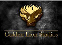 Creación de Identidad Corporativa.  Cliente: Golden Lion Studios (Alemania)  Equipo de Trabajo: Smekens (Plan 9) - Bonetto - King