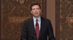 """Everyone's A Little Bit Racist"" - FBI Director Comey Discusses Race and Law Enforcement. http://www.realclearpolitics.com/video/2015/02/13/fbi_director_james_comey_everyones_a_little_bit_racist.html"
