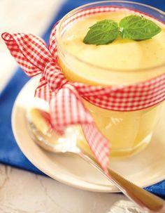 Vaniljainen hedelmäsmoothie   Juomat