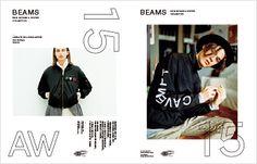 Catalog   BEAMS