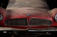 BMW 507 von Elvis Presley Bild 20 - Neuheiten