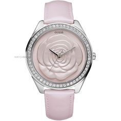 Ladies Watches   Ladies Guess Watch W85075L2