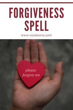 Do you want someone to forgive you? Our Forgiveness Spell should be used in the case where a grudge is blocking the flow of forgiveness that you wish to receive from an individual. Forgiving Yourself, Make It Yourself, Free Love Spells, Voodoo Magic, Forgive Me, Interesting Reads, Wiccan, Witchcraft, Forgiveness
