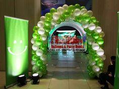 Balloon Arch, Balloons, Js Prom, Company Anniversary, Party Needs, Balloon Decorations, 50th, Celebration, Graduation