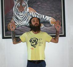 #art #sex #drugs #rocknroll #fashion