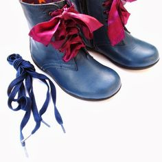 ALALOSHA: VOGUE ENFANTS: Super shoes by MINA