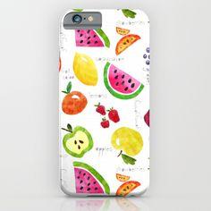 Fruit Salad Yummy Yummy iPhone & Samsung Galaxy Case