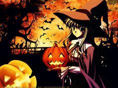 animado de Halloween