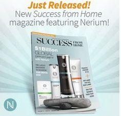 Find out more klrenard.nerium.com