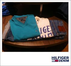 #Tshirt / #Maglietta - #Hilfiger #Denim Original price: 29.90€ #Outlet Price: 21€  EXTRASCONTI PRICE: 10,50€   Denim #shorts / #Bermuda di #jeans- Hilfiger Denim Original price: 89.90€ #Outlet Price: 63€  EXTRASCONTI PRICE: 37.80€   #Jumper / #Pullover - Hilfiger Denim Original price: 110€ Outlet Price: 77€  EXTRASCONTI PRICE: 53.90€   Available at Hilfiger Denim - store number 35. Disponibili presso Hilfiger Denim - civico 35. http://www.palmanovaoutlet.it/