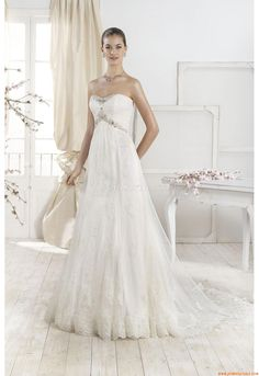 Robe de mariée Fara Sposa 5455 2014