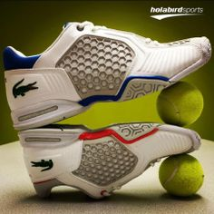 Lacoste Repel TE Tennis Shoes at holabirdsports.com  These are the best fitting court shoe I have worn.