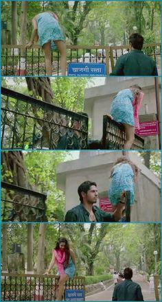 Ek Villain // Shraddha Kapoor and Siddarth Malhotra