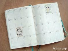 Bullet Journal : Novembre en mode Kawaii ! ⋆ ZunZún - Féminin. Eclectique. Ecosensible.