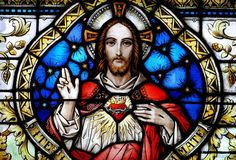The Politics of the Sacred Heart    By: Charles A. Coulombe     Matthew 6:21  For where thy treasure is, there is thy heart  also.   Vene...