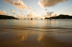 Another amazing beach in #Antigua!