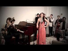Postmodern Jukebox cover of Lana Del Rey - Young and Beautiful. Vintage 1920's.