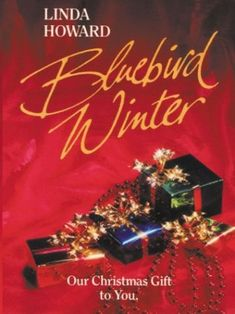 Bluebird Winter by Linda Howard http://www.amazon.com/dp/0786240059/ref=cm_sw_r_pi_dp_NoOMtb0FYV4YVFSF