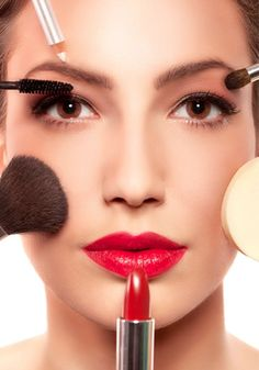 No makeup, no trust? Learn what your makeup really says to others.