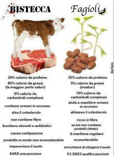 """""""Al giorno d'oggi la carne è il nuovo amianto ed è più micidiale del tabacco. Le emissioni di CO2, metano e protossido di azoto da parte dell'industria del bestiame stanno uccidendo con gli acidi i nostri oceani, creando zone morte.Il 90% dei piccoli organismi marini viene macinato in pellet per alimentare il bestiame. Le mucche, vegetariane, sono ora i predatori più grandi dei mari.Entro il 2048 tutte le razze di pesci saranno morte.Sono i polmoni e le arterie della terra."""