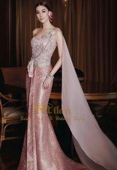Chaïalai dress
