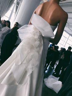 Marchesa Bridal FW18 Details