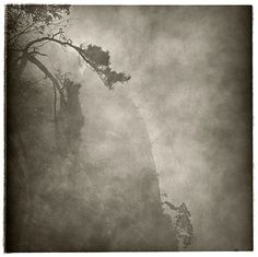 © Lu Yanpeng  | Lu Yanpenges un fotógrafo chino (nacido en 1984 en la provincia de Fujian, vive y trabaja en Pekín) que realiza fotografía de larga exposición.