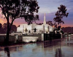 Adelaide Australia Temple. LDS. Mormon.