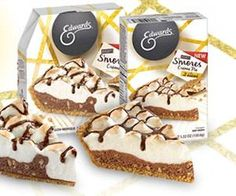 This pie is awesome for a summer party! #OwnTheOccasion #GotItFree  @edwardsdesserts