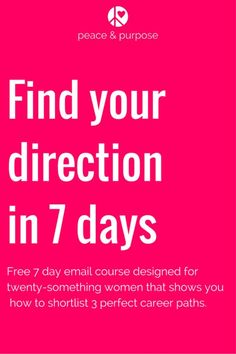 Worksheets | Dream Job | Career | Paths | Find a Job | Move Forward | Personal Growth | Personal Development | Self Improvement | Free Course