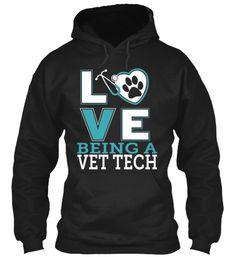 Limited Edition - VET TECH | Teespring