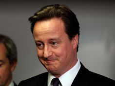 British PM David Cameron Is Cracking Down On Online Pornography