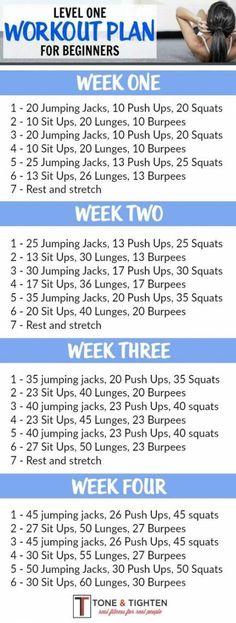 workout plan for men & workout plan . workout plan for beginners . workout plan to get thick . workout plan to lose weight at home . workout plan for men . workout plan for beginners out of shape . Best Workout Plan, Workout Plan For Beginners, At Home Workout Plan, Home Workout Beginner, Crossfit Workouts For Beginners, Workout Plans For Women, Workout Tips, 1 Month Workout Plan, Beginner Fitness Plan