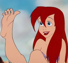 I got Land Ariel! You were desperate to be be human. We're talking DESPERATE. You gave up your voice and made a deal with the sea witch to get yourself a pair of legs. Luckily your father and true love pitched in to save you and turn you into a human permanently. Yay for happy endings! Are You More Sea Ariel Or Land Ariel?