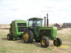 1987 John Deere 4630 Tractor for sale by owner on Heavy Equipment Registry  http://www.heavyequipmentregistry.com/heavy-equipment/16325.htm