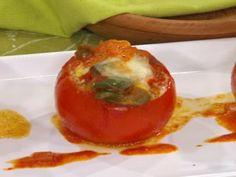 Recetas | Antipasto con mozzarella | Utilisima.com