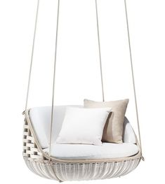 SwingMe Dedon Lounge Chair
