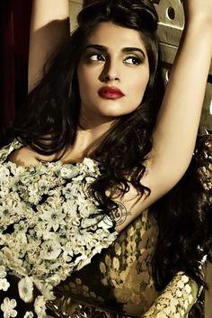 Sonam Kapoor ♥ #sonam #kapoor http://www.manchimovies.com