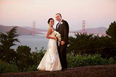 Michelle and Marshalls Legion of Honor wedding  - http://johndeckerweddings.com/