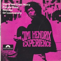 Jimi Hendrix Experience* - The Wind Cries Mary at Discogs