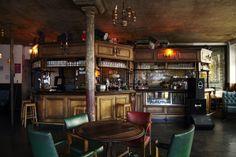 SHOOTFACTORY: london houses / tavern, londonE1