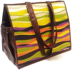 Insulated Reusable Tote - Ocean Waves by Artecobags, http://www.amazon.com/dp/B007V27R3I/ref=cm_sw_r_pi_dp_6RMSrb1JZ27GJ