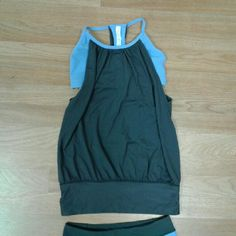 Lululemon no limit Top Size S(4) in good condition lululemon athletica Tops Tank Tops