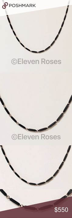 I just added this listing on Poshmark: David Yurman Titanium Sterling Royal Cord Necklace. #shopmycloset #poshmark #fashion #shopping #style #forsale #David Yurman #Other