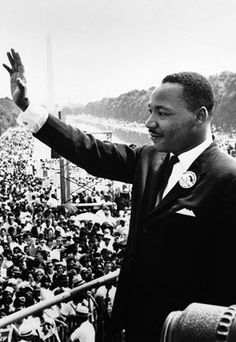 Martin Luther King, Jr. - Martin Luther King videos, lesson plan and photo activities.
